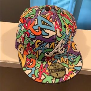 Other - Atl Hat (Crazy As)